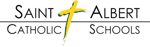 Saint Albert Logo